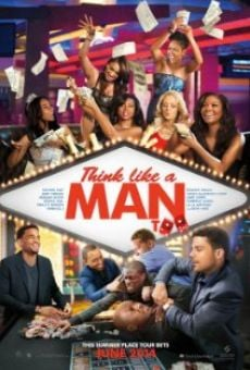 Ver película Think Like a Man Too