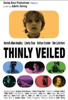 Película: Thinly Veiled