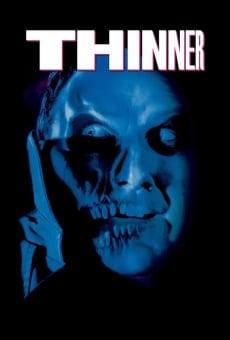 Ver película Thinner