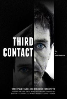 Watch Third Contact online stream