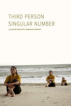 Third Person Singular Number online