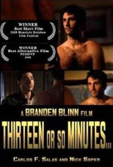 Thirteen or So Minutes en ligne gratuit