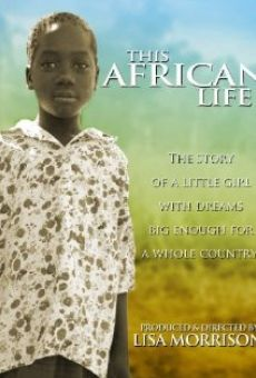 This African Life online streaming