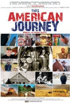 Watch This American Journey online stream