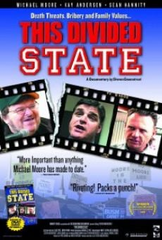Ver película This Divided State