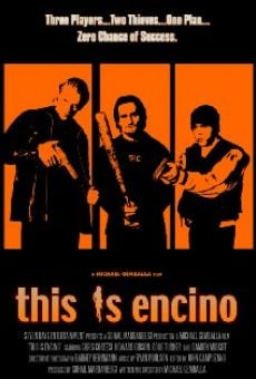 Ver película This Is Encino