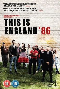 Película: This Is England '86