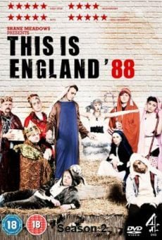 Ver película This Is England '88