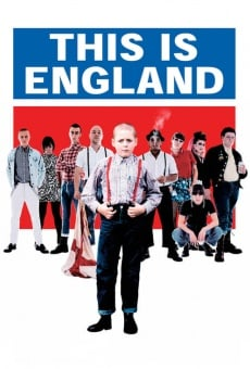 This is England online streaming