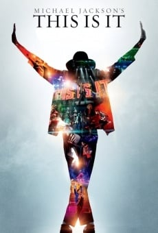 Michael Jackson's This Is It online