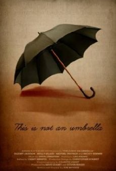 This Is Not an Umbrella