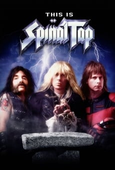 Ver película This is Spinal Tap