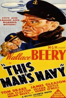 Película: This Man's Navy
