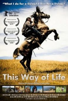 Ver película This Way of Life