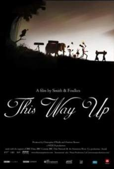 Ver película This Way Up
