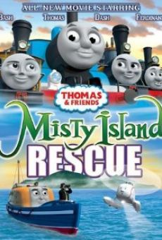 Thomas & Friends: Misty Island Rescue online