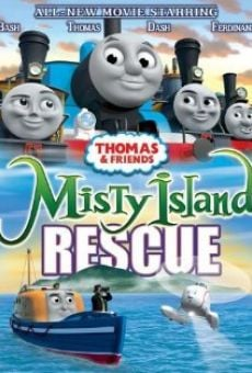Thomas & Friends: Misty Island Rescue online free