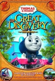 Thomas & Friends: The Great Discovery - The Movie online free