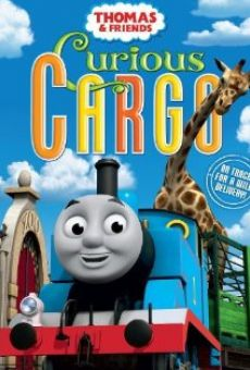 Watch Thomas and Friends: Curious Cargo online stream