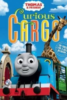 Thomas and Friends: Curious Cargo on-line gratuito