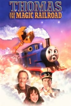 Película: Thomas and the Magic Railroad