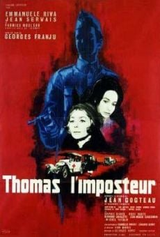 Thomas l'imposteur online streaming
