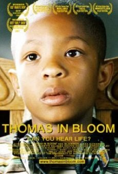 Thomas in Bloom online free