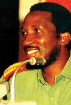Thomas Sankara: The Upright Man on-line gratuito