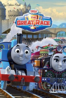 Thomas & Friends: The Great Race gratis