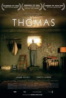Thomas gratis