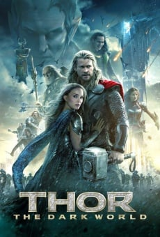 Thor: The Dark World online kostenlos