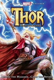 Thor: Tales of Asgard on-line gratuito