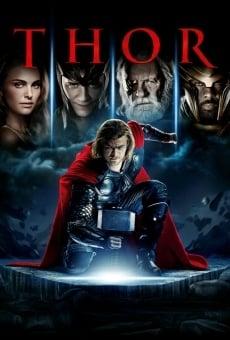 Ver película Thor