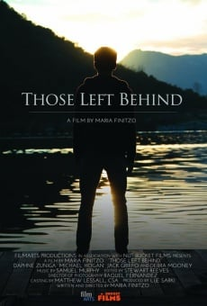 Those Left Behind on-line gratuito