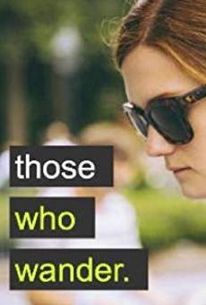 Ver película Those Who Wander