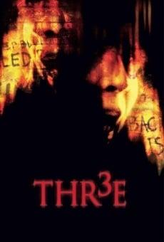 Ver película Thr3e