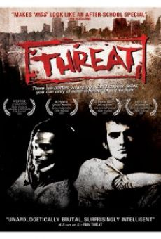 Ver película Threat