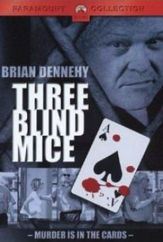 Trois souris aveugles
