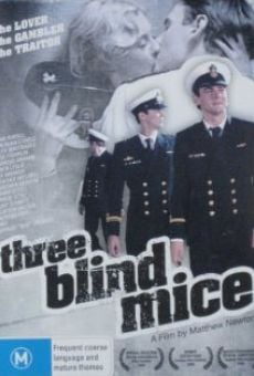 Ver película Three Blind Mice