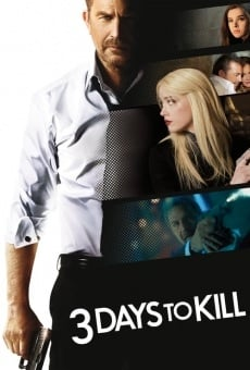 Película: Three Days to Kill
