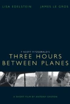 Three Hours Between Planes on-line gratuito