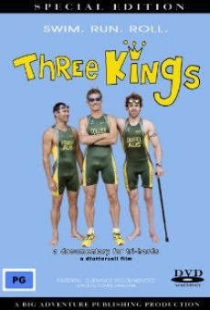 Three Kings gratis