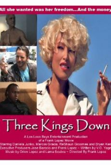 Ver película Three Kings Down