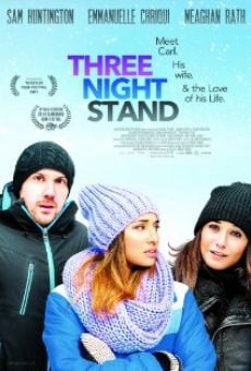 Ver película Three Night Stand