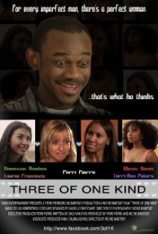 Ver película Three of One Kind