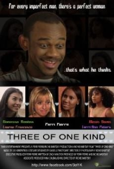 Película: Three of One Kind