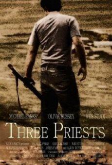 Ver película Three Priests