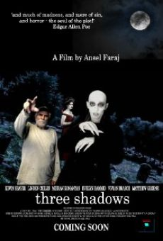 Three Shadows on-line gratuito