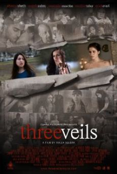 Three Veils on-line gratuito