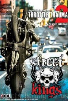 Throttle Trauma 2: Street Kings. online kostenlos